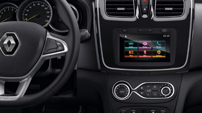 interior design stepway